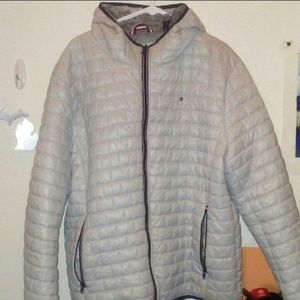 TOMMY HILFIGER Packable Puffer Jacket